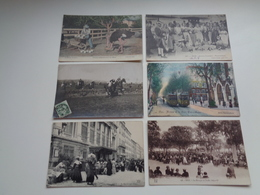 Beau Lot De 60 Cartes Postales De France  Nice    Mooi Lot Van 60 Postkaarten Van Frankrijk    -  60 Scans - Cartes Postales