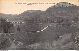 Gare Et Viaduc De MEZIERES - Très Bon état - France