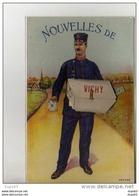 Nouvelles De VICHY - Système - Très Bon état - Vichy