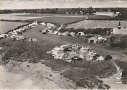 AMBON CROMENACH - Envions De Damgan - Le Camping - CHAPELLE - CPSM TBon Etat (vois Scan) - Autres Communes