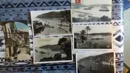 Villefranche Sur Mer - Lot Sympa De 6 Cartes Dept 06 - Alpes Maritimes - Cartes Postales