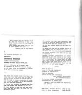Vishandelaarster C.ROOSE °BREDENE 1889 +OOSTENDE 1979 (A.PITTELJON) - Santini