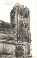 FR66 VILLEFRANCHE DE CONFLENT - Labouche 17 - Le Clocher - Belle - Autres Communes