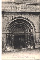 FR66 VILLEFRANCHE DE CONFLENT - Labouche 16 - Porte De L'église - Belle - Autres Communes
