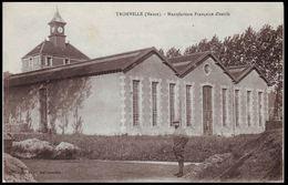 Tronville - Manufacture D'Outils - France