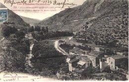 FR66 VILLEFRANCHE DE CONFLENT - Labouche 72 - Quartier Du Pont - Route De MONT LOUIS - Belle - Autres Communes