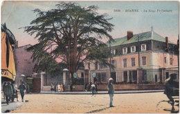 42. ROANNE. La Sous-Préfecture. 5020 - Roanne