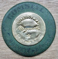 GOMME GOMSTYL MAGNETIC BREVET MADE IN FRANCE - Non Classés