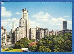 Argentina; Buenos Aires; Edificio Kavanagh - Argentinien