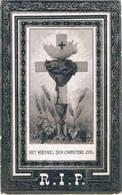 Dp. Corluy Maria ° Wommelghem 1824 † Antwerpen 1891 Begraven Te Wommelghem (2 Scan's) - Religion &  Esoterik