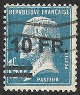 FRANCE  1928 -  PA  4 - Avec Surcharge Fausse  - Oblitéré - 1927-1959 Oblitérés