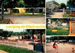 13517564 Villefranche-sur-Saone Le Camping Villefranche-sur-Saone - France