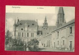 C.P. Dampremy  = Le  Château - Charleroi