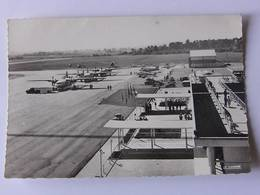 CPM  - VICHY- CHARMEIL - Aéroport - Vichy