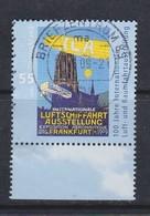 -BRD-Germany 2009 Mich: 2740 / Xy720 - Usados