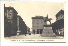 ITALIA ITALIE Emilia-Romagna BOLOGNA Via Indipendenza - Bologna