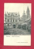 C.P. Dampremy  =   Château De  CRAWHEZ - Charleroi