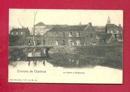 C.P. Dampremy  =  Le  PIETON - Charleroi