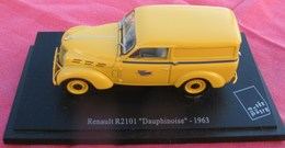 RENAULT R2101 DAUPHINOISE (1963) -1/43 - Other