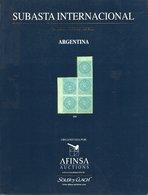 Argentina Classic - Soler Y Llach 2001 - Catalogues De Maisons De Vente
