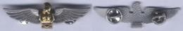 Insigne Du 25e Bataillon Du Génie De L'Air - Airforce