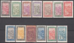 Du N° 131 Au N° 143 - X X - ( Sauf N° 143 - X ) - ( C 11 ) - Madagascar (1889-1960)