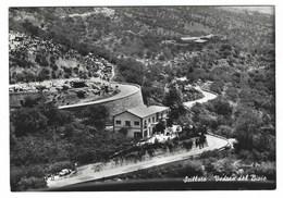 2618 - SCILLATO PALERMO VEDUTA DAL BIVIO 1950 CIRCA - Palermo