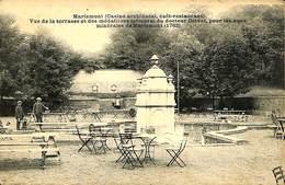 CPA - Belgique - Mariemont - Casino Archiducal - Morlanwelz