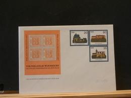 86/105  ENVELOPPE   ALLEMAGNE  XX - [6] Oost-Duitsland