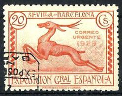 España Nº 447 Usado. Cat.29€ - Used Stamps