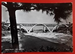 Gioia Tauro - Ponte Sul Petrace - Reggio Calabria