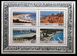 1983South Africa RSA638-641/B15Paintings - Künste