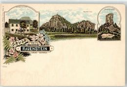 52422643 - Rauenstein , Thuer - Non Classés