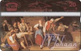 """TWK Österreich Privat: """"Dorotheum"""" Gebr. - Autriche"""
