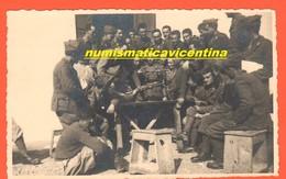 Mitraglia BREDA Mitraglieri Mitraglie Armi Regio Esercito Mitrailleuse Guns - Guerre, Militaire