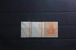 Deutsches Reich RL1.1 ** Postfrisch Zusammendrucke #TJ300 - Zusammendrucke