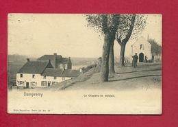 C.P. Dampremy  = La  Chapelle St.  GHISLAIN - Charleroi