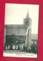 C.P. Dampremy  = La  Vieille  Eglise - Charleroi