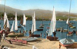 Cavalaire Sur Mer....vue Sur La Plage...edit  MAR No.BX.49 - Other Municipalities