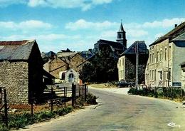 OIGNIES -en-THIERACHE : La Rue De Fumay - Viroinval