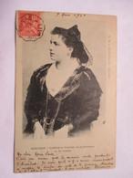 CONVOYEUR   PRIVAS  A  LIVRON     -      COIFFURE  DE  BOULBON .....       TTB - Marcophilie (Lettres)