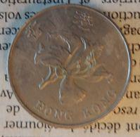 5 Dollars - 1998 - Hong Kong - Hong Kong