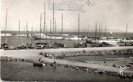 Hyeres....le Port   Edit Aris  No.824 - Hyeres