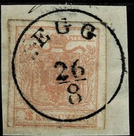 """(1850) """" EGG """" Sehr Klar , A2919 - 1850-1918 Empire"""