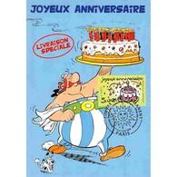 Carte Premier Jour - Timbre Semi Permanent - Joyeux Anniversaire - 13/5/1999 Paris - Maximum Cards