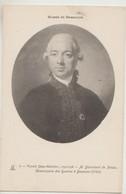 Cpa ( 25 Doubs)  Besancon , Musée De Besancon , Wyrsch ( Jean Melchior) 1732-1798 Portrait M Blanchard De Palize Commiss - Besancon