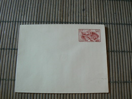 D114/ ENTIER POSTAUX NEUF - Collections