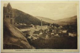 OBERBRUCK  Vallée De La Doller - Otros Municipios