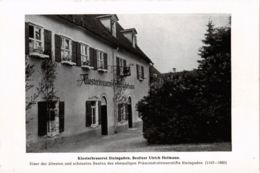 CPA AK Steingaden - Klosterbrauerei Steingaden GERMANY (960306) - Allemagne