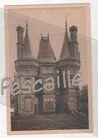 29 FINISTERE - CP CHATEAU DE TREVAREZ A 4 Kil. DE CHATEAUNEUF DU FAOU - COTE OUEST - LE DOARE PHOT. N° 1740 - Châteauneuf-du-Faou